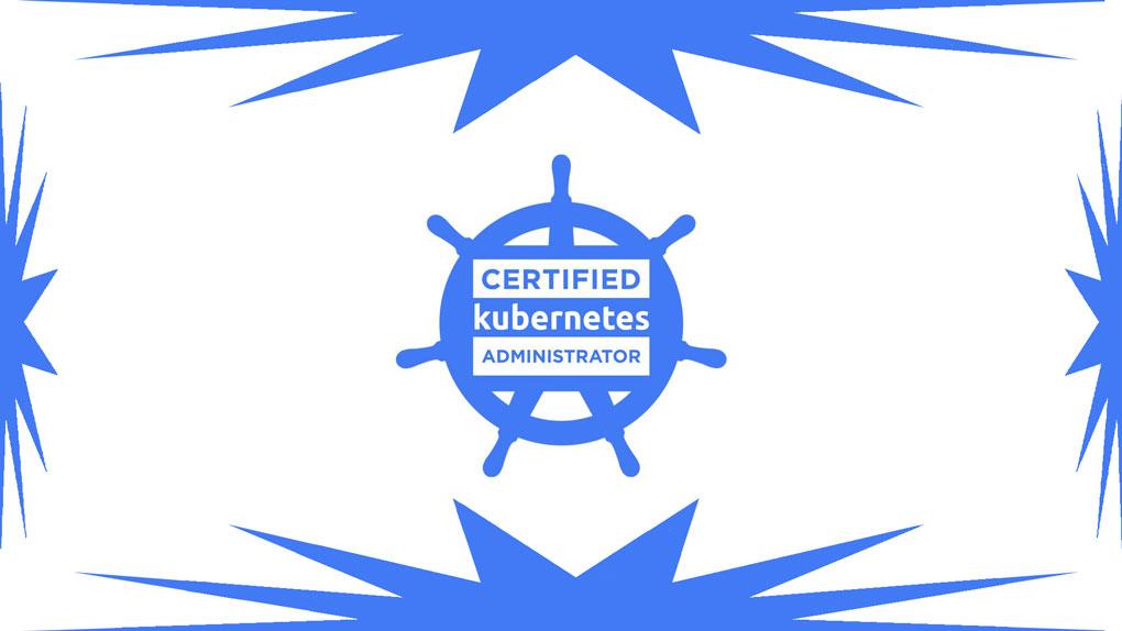 Linux Foundation Kubernetes Application Developer Certification